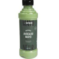 Mayoneur avocado mayo