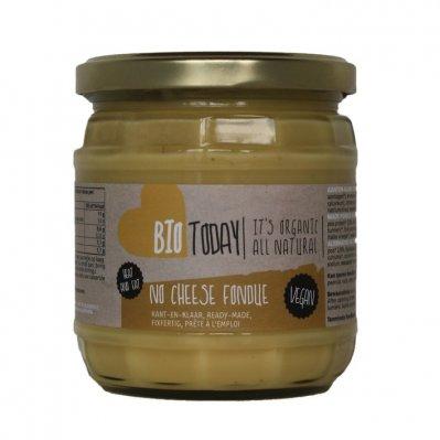 Bio Today no cheese fondue