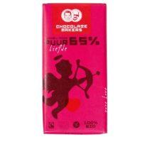 Chocolatemakers puur 65% liefde