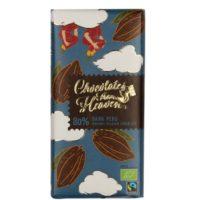 Chocolates From Heaven 80% dark peru