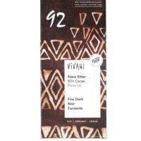 Vivani fine dark 92