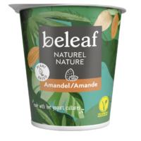 Beleaf amandelyoghurt naturel
