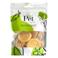 VeggiePet sweet potato biscuits