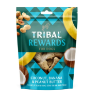 Tribal rewards for dogs