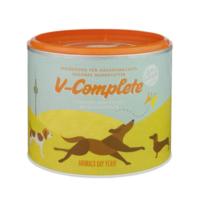 Vegan4dogs v-complete