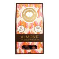 Chocodelic almond