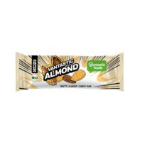 Vantastic Foods white almond bar