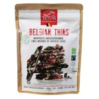 Belvas belgian thins quinoa/goji