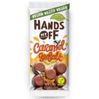 Hands Off caramel seasalt