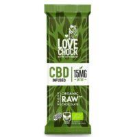 Lovechock raw cbd infused