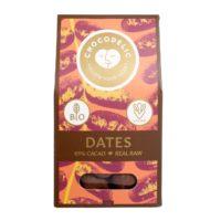 Chocodelic dates