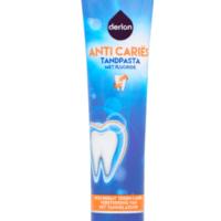 Derlon tandpasta anti caries
