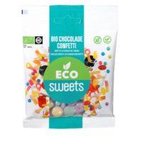 Eco Sweets bio chocolade confetti