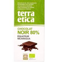 Terra Etica equateur nicaragua 80%