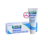 GUM halicontrol gel tandpasta
