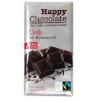 Happy Chocolate dark 85%