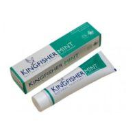 Kingfisher tandpasta mint met fluoride