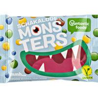 Vantastic Foods schakalode monsters