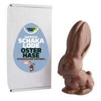 Vantastic Foods schakalode easter bunny original