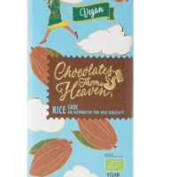 Chocolates From Heaven rice choc