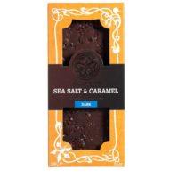 Chocolate Tree dark seasalt & caramel