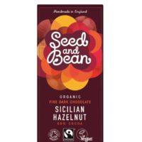 Seed and Bean sicilian hazelnut