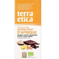 Terra Etica super fruit d'afrique baobab citroen gember