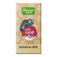 Vantastic Foods schakalode white crisp