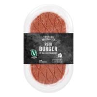 AH ruig burger