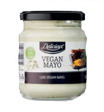 Delicieux vegan mayo