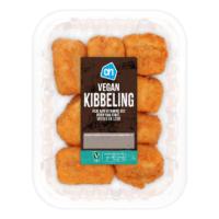AH vegan kibbeling