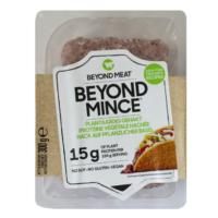 Beyond Meat beyond mince