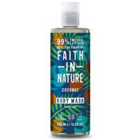 Faith in Nature body wash kokosnoot