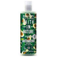 Faith in Nature avocado conditioner