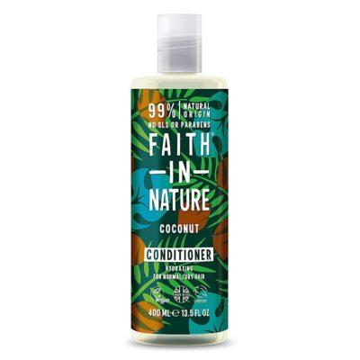 Faith in Nature kokosnoot conditioner