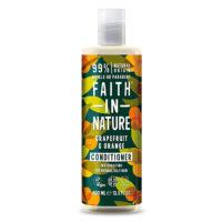 Faith in Nature grapefruit & sinaasappel conditioner