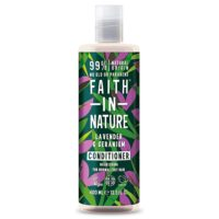 Faith in Nature lavendel & geranium conditioner