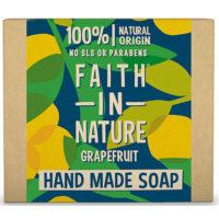 Faith in Nature zeep met grapefruit