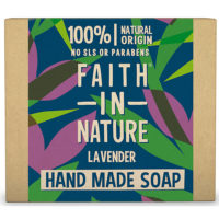 Faith in Nature zeep met lavendel