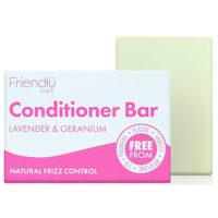 Friendlÿ conditioner bar lavendel & geranium