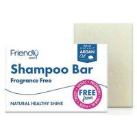Friendlÿ shampoo bar parfumvrij
