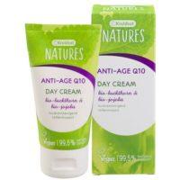 Natures Q10 anti-age dagcrème