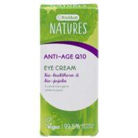 Natures Q10 anti-age oogcrème