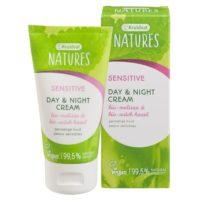 Natures dag- en nachtcrème sensitive