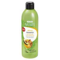 Natures repair shampoo