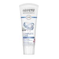 Lavera tandpasta complete care fluoride-vrij