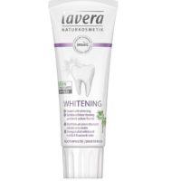 Lavera tandpasta whitening