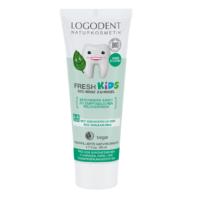 Logona logodent fresh kids mint toothgel