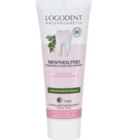 Logona logodent mehnthol-free rosemary herbal