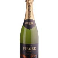 Pierre Chavin zero chardonnay sparkling